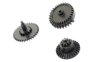 Guarder Steel Gear Set (for Version 7 Gearbox)