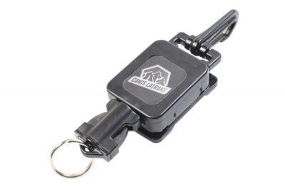 EB MOLLE Gear Retractor (Black)