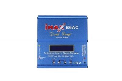 iMAX Professional Balance Charger/Discharger NiCD / NiMH / LiPo / LiFe / PB Charger