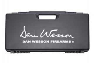 ASG Dan Wesson Carry Case for CO2 Revolver
