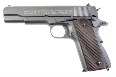 KWC/Cybergun GBB CO2 Colt M1911