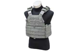 TMC EG Assault Plate Carrier (Foliage Green)