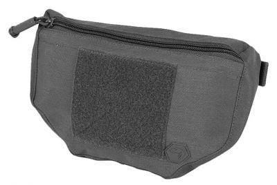 Viper Scrote Pouch Titanium (Grey)