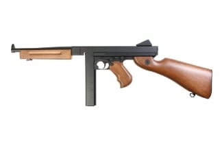 CYMA AEG Thompson M1A1