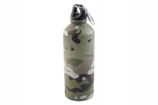 101 Inc Alu Bottle (Camo)