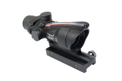 Zero One 1x32 ACOG Style Fiber Optic Red Dot | £59.99
