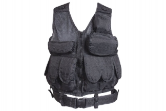 Viper Special Forces Vest (Black)