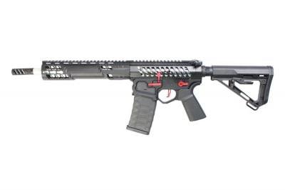 APS/EMG AEG F1 Firearms M4 (Black/Red)