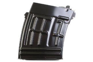 WE GBB Mag for SVD 20rds
