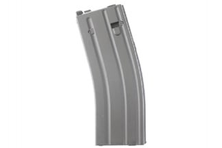 Tokyo Marui GBB Mag for M4 35rds (Black)