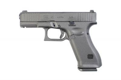 VFC/Umarex GBB Glock 45 G5