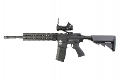 G&G Combat Machine AEG CM16 R8-L
