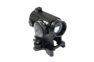 Aim-0 RD1-H Red Dot (Black)
