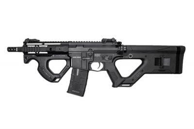 ASG/ICS AEG HERA Arms CQR SSS (Black)