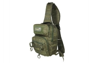Viper MOLLE Shoulder Pack (Olive)