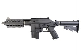 WE GBB SOCOM Gear Licensed Kel-Tec PLR-16