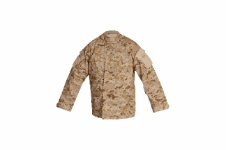 Tru-Spec Tactical Response Shirt (Digital Desert) - Size Large 41-45""