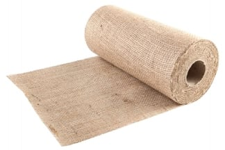 VOS Burlap 30cm Wide (Priced Per Meter)