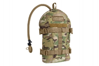 CamelBak MOLLE ArmorBak with 3L Hydration Bladder (MultiCam)