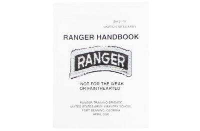 United States Army Ranger Handbook