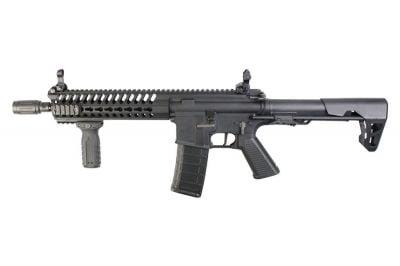 King Arms AEG M4 Striker CQB Ultra Grade II (Black)