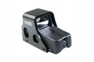Luger 551 Holo Sight (Black)