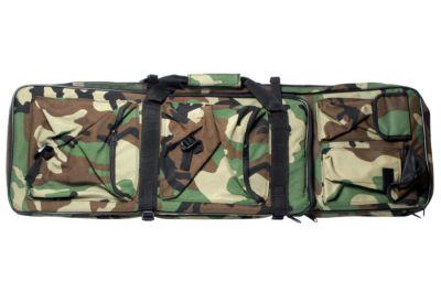 G&G Tactical Double Rifle Bag 90cm (Camo)