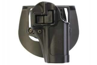 Blackhawk CQC SERPA Holster for Glock & M&P 9 Right Hand (Black)