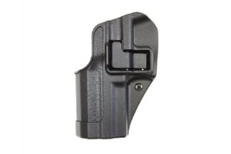 BlackHawk CQC SERPA Holster for USG Left Hand (Black)