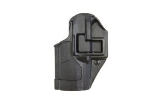 BlackHawk CQC SERPA Holster for F99 Left Hand (Black)