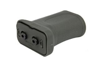 G&G KeyMod Forward Grip (Grey)
