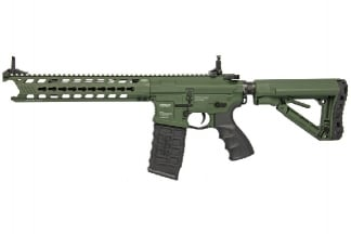 G&G AEG GC16 Predator with ETU (Olive)