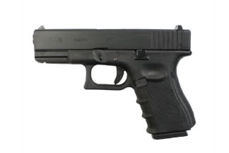 WE GBB G19 - Gen4 (Black)