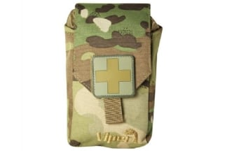 Viper First Aid Kit (MultiCam)