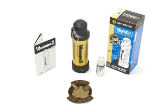 Airsoft Innovations Tornado 2 (GOLD) - Limited Edition | £129.95