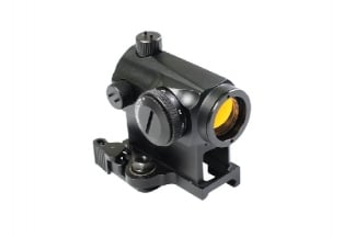 Zero One T1 High Red Dot