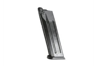 ASG GBB Gas Mag for CZ P-09 25rds