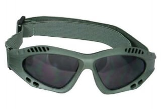 Viper Special Ops Glasses (Olive)