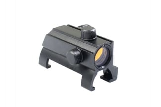 Aim-0 PM5 Red Dot (Black)
