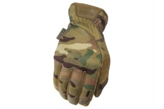 Mechanix Covert Fast Fit Gen2 Gloves (MultiCam) - Size Large