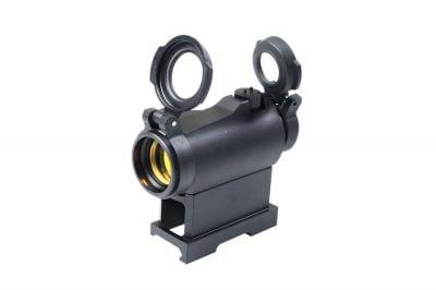 Aim-0 RD2 Red Dot (Black)