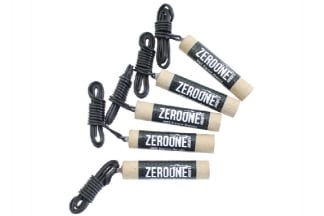 Zero One Electric Maroon MK5 Pack of 5 (Bundle)