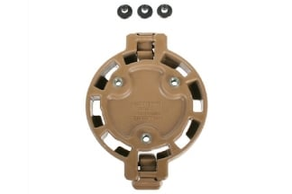 Blackhawk SERPA Quick Disconnect Adaptor Female (Coyote Tan)
