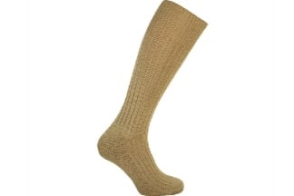 Mil-Com Patrol Socks (Coyote Tan)