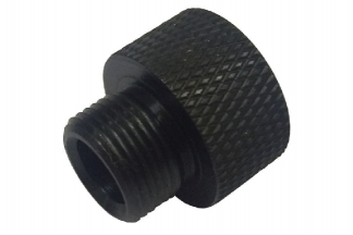 JBU 16mm CW to 14mm CCW Thread Adaptor
