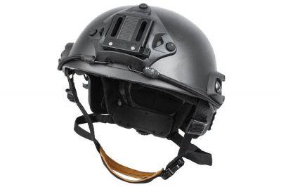 FMA ABS Maritime Helmet (Black)