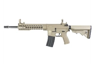 "Evolution AEG Carbontech Recon S 14.5"" (Tan)"