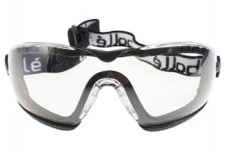 Bollé Safety Glasses Set Cobra