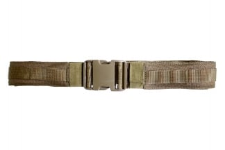 101 Inc MOLLE Belt (Coyote Brown)