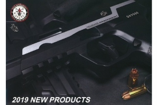 G&G 2019 New Products Catalogue